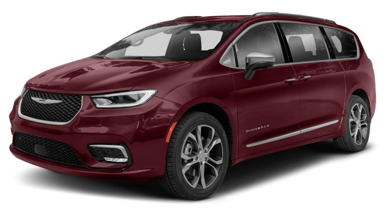 Used 2021 Chrysler Pacifica.  ConversionVMI Chrysler Pacifica Northstar Access360 by VMI